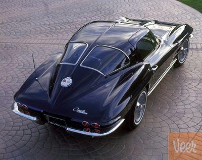 Split window coupe 1963 corvette probably one of the for 1964 split window corvette