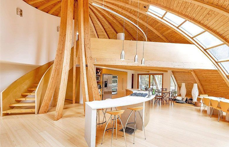 Superb 116 Canaan Road Dome Home_7