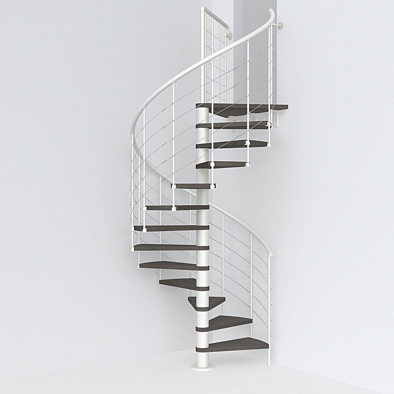 Escalier Colimacon Rond Escalier En Colimacon Ringtube Structure Acier Marche Bo Pixima Escalier En Colimacon Escalier Escalier Colimacon Exterieur