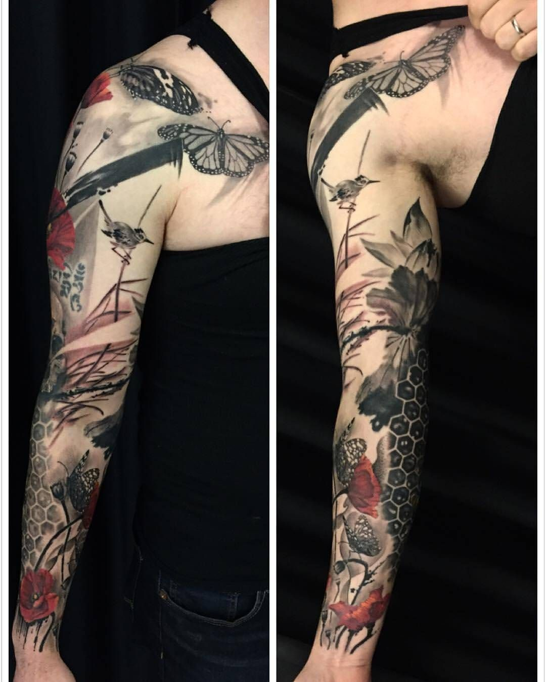 To See More Tattoos Like This Please Visit Https Www