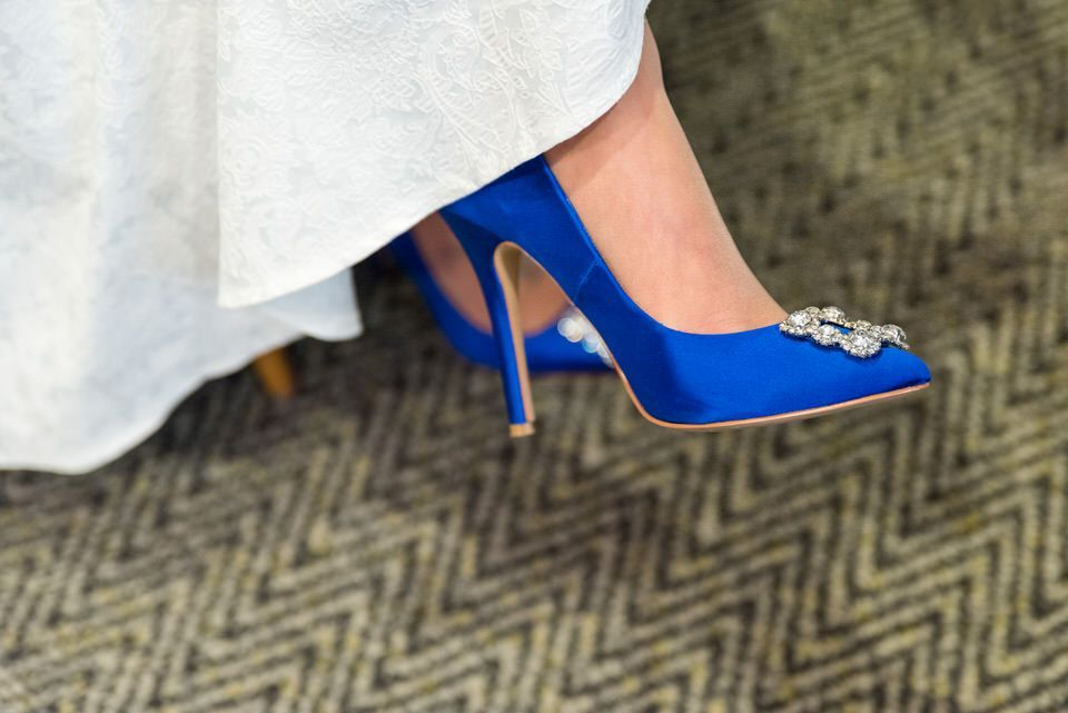 Sometimes Wedding Shoes Can Add That Little Bit Of Extra Colour Weddingphotographer Glasgow City Photographer Weddingphotograp In 2020 Wedding Shoes Heels Shoes