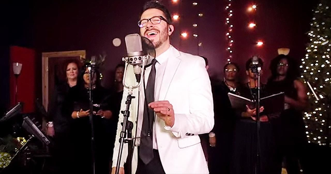 Mary, Did You Know' Always Breaks Me Down. And Hearing It From Danny Gokey...AMEN!   Christian ...