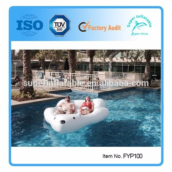 Giant Inflatable, Polar Bear Inflatable Pool Float, View Giant Inflatable,  OEM ODM Product Details From Dongguan Super Inflatables Co., Ltd. On  Alibaba.com