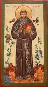 saint françois d'assise - Bing Images