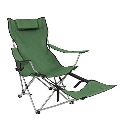 Introducing Mac Sports Folding Bazaar Armchair With Footrest Green Great Product And Follow Us For More Updates Camping Furniture Camping Chairs Armchair