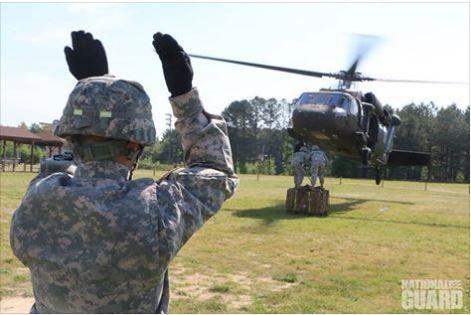 Army mos 91a
