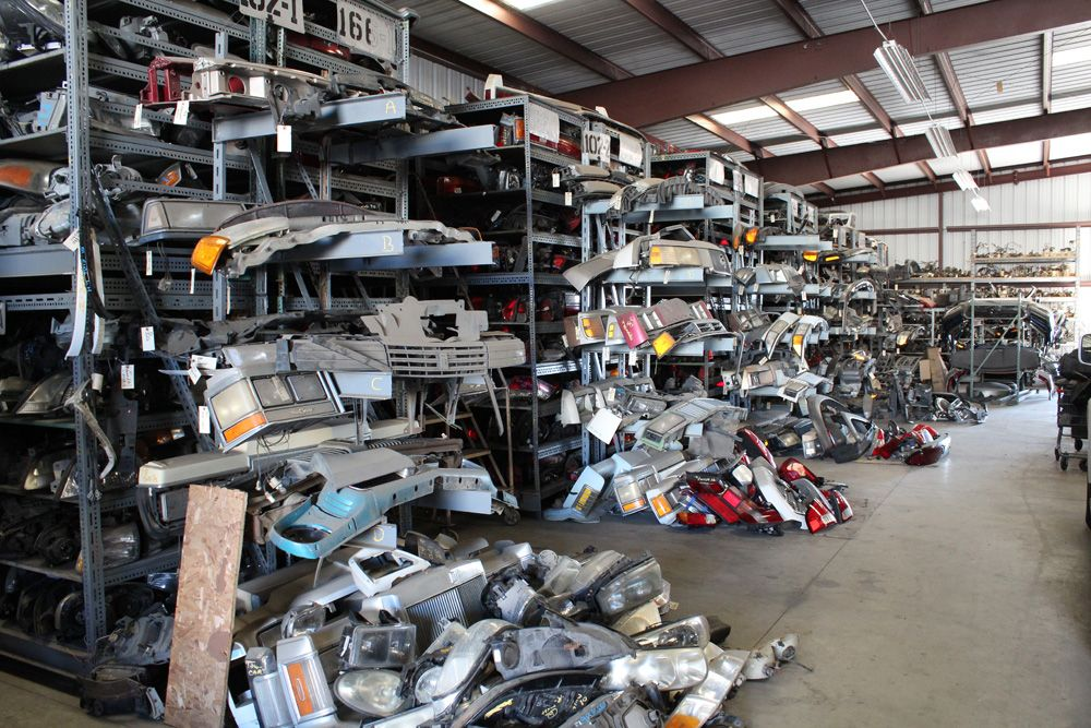 Western Metal Recycling is Melbourne\'s Premium Auto Wrecker, They ...
