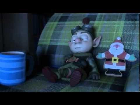 Lanny & Wayne Escuadrón De Navidad