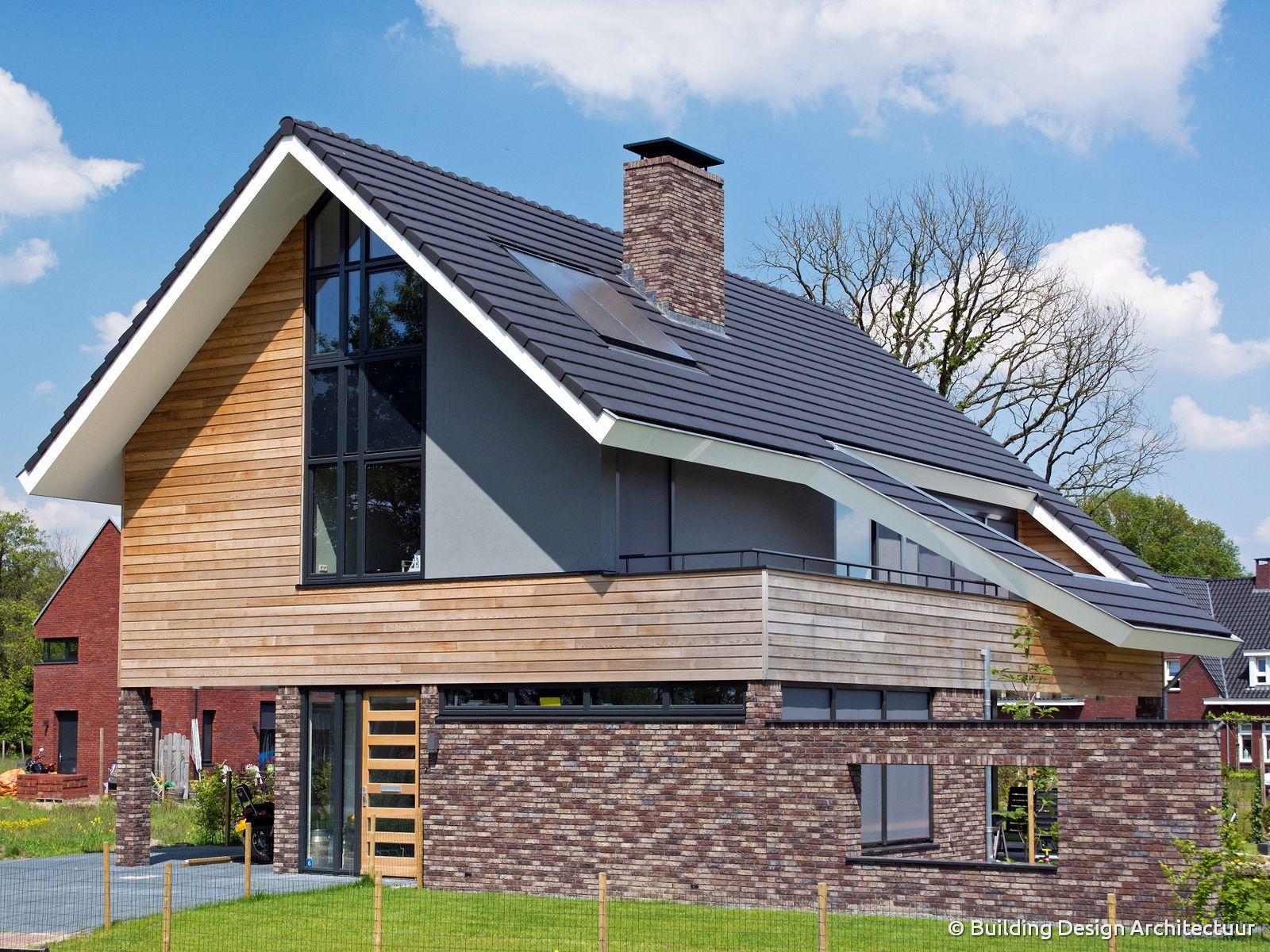 Building design architectuur homes in 2019 pinterest for Inrichting huis ontwerpen