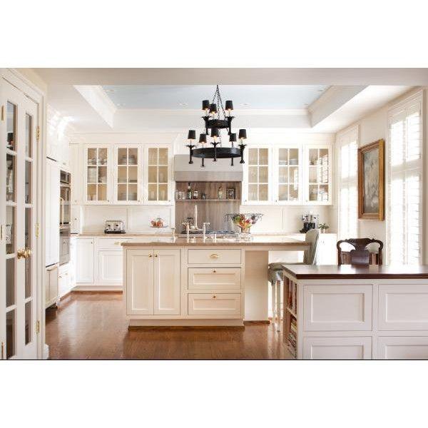 Kitchens   Ralph Lauren   Ceiling: Ralph Lauren Lisbon Blue, Trim And.