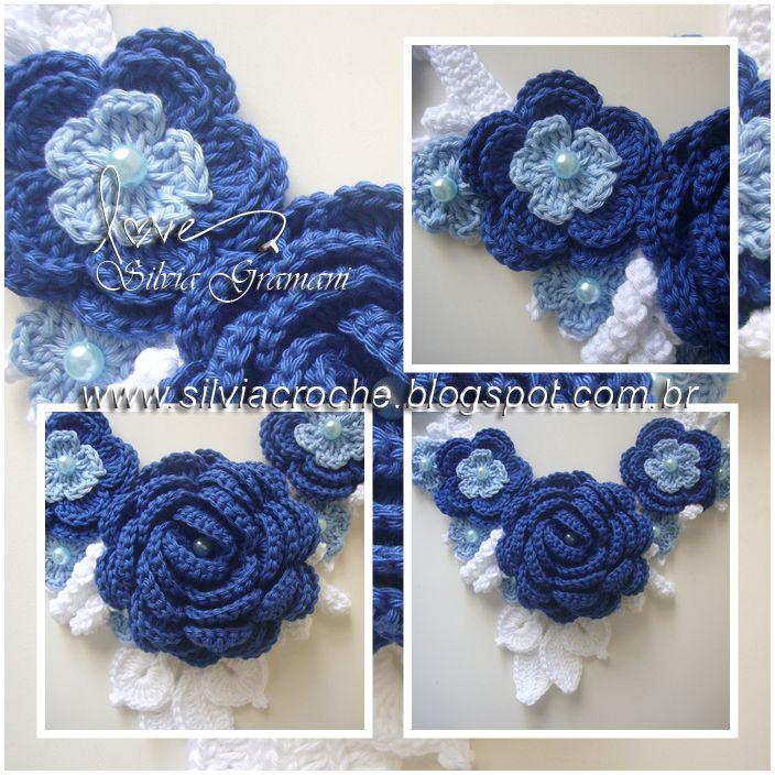 Silvia+Gramani+colar+azul+flores.jpg 704×704 piksel