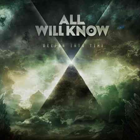 All Will Know - Deeper Into Time, Grey