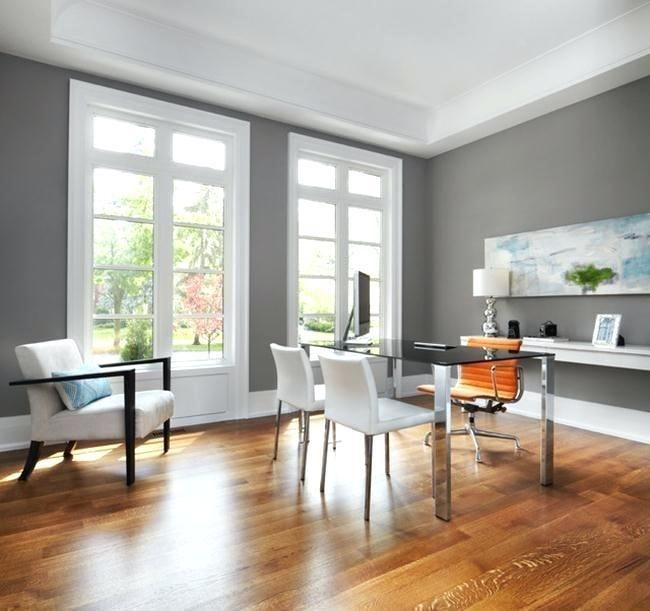 best paint color for office walls best office colors for on desk color ideas id=87695
