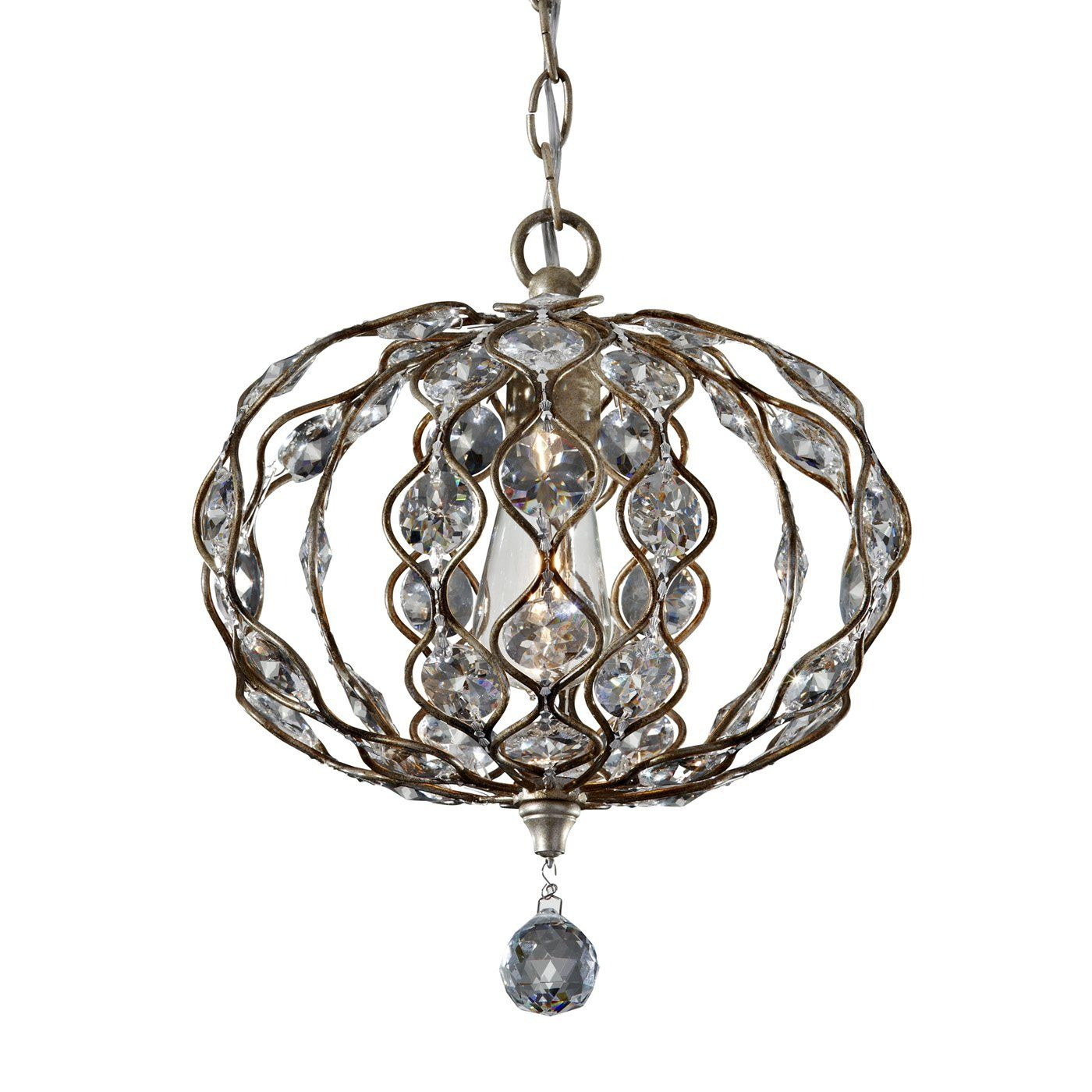 Use coupon code feiss10 to save 10 on this feiss f27421bus leila 1 the leila single chandelier pendant by feiss lighting partnered with elstead lighting is available from luxury lighting the feiss leila ceiling light is arubaitofo Choice Image