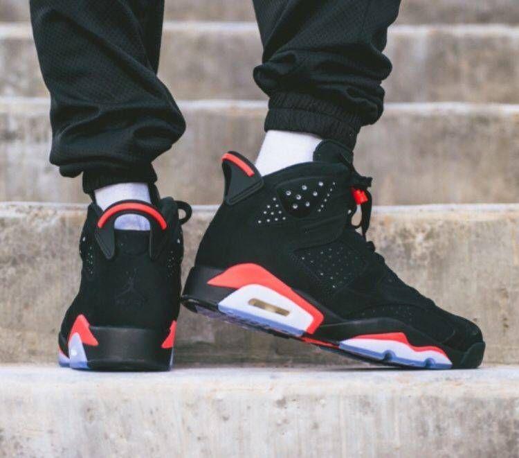 Air Jordan 6 Retro Infrared Releasing Eu Kicks Sneaker Magazine Air Jordans Nike Air Jordan 6 Air Jordans Retro