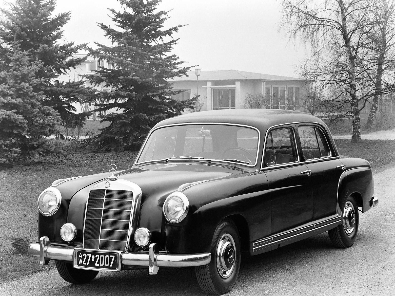 1954 Mercedes Benz Mercedes Benz 220 Mercedes Benz Classic Mercedes Benz Germany
