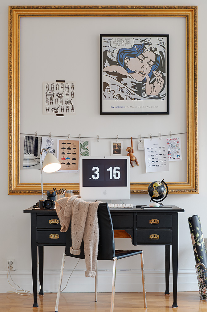 Put a Frame on It! 11 Clever Ways to Frame Objects Other than Art ...
