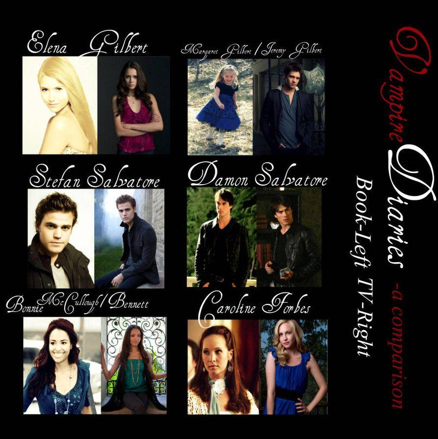 The Vampire Diaries Saga Fan Art The Vampire Diaries Vampire Diaries Books Vampire Diaries Vampire Diaries Funny