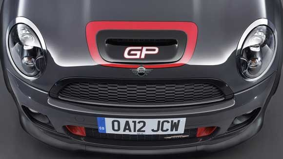 2020 Mini John Cooper Works Gp Upcoming Cars 2016 Pinterest