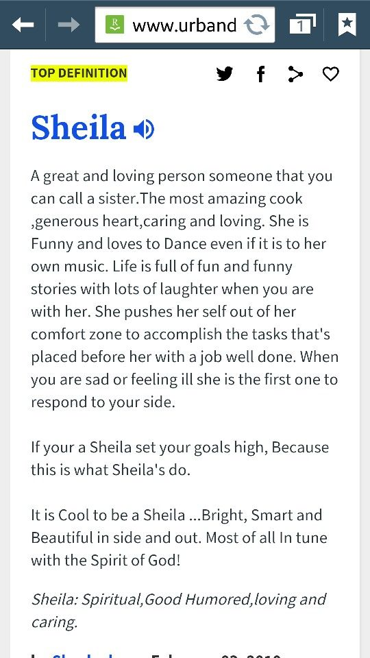Name Meaning, Sheila | Names with meaning, Quotes, Life humor