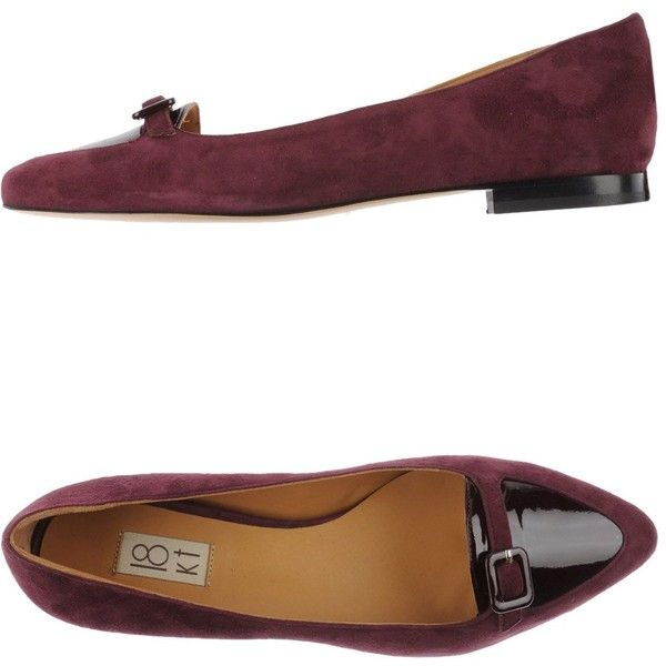 FOOTWEAR - Loafers 18 KT Authentic Online Affordable For Sale Fast Delivery Online Store Cheap Online Latest Collections Cheap Online FlBsUcHDEE