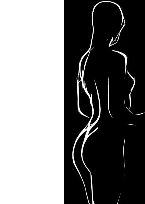 Black and white erotic greeting card for sale by steve k pinterest black and white erotic greeting card for sale by stefan kuhn our premium stock greeting cards are 5 x 7 in size and can be personalized with a custom m4hsunfo