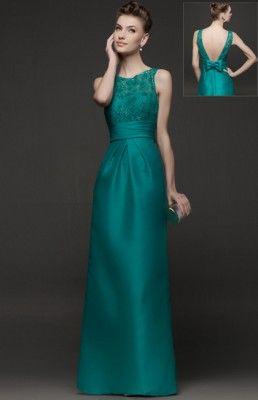Ver vestidos largos para fiestas