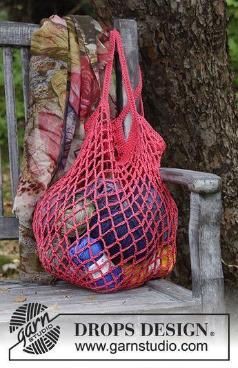 Kostenlose Häkelanleitung #textilepatterns