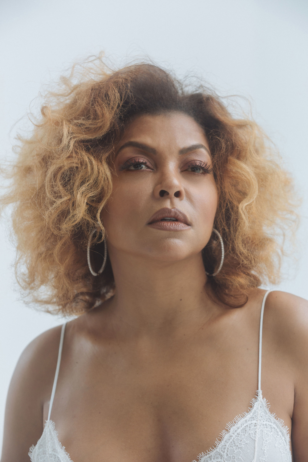 Taraji P. Henson Is Going Back to Her Roots nel 2020