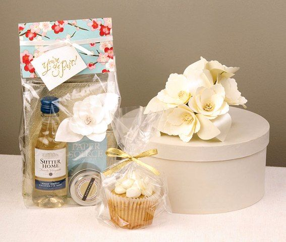 Wedding Favor Bags Beautifully Packaged Treats Make Wonderful
