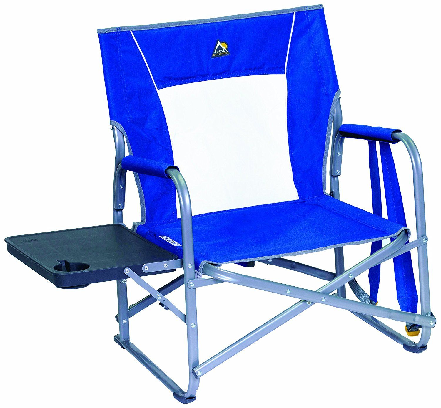 GCI Outdoor SlimFold Event Chair, Royal >>> This is an