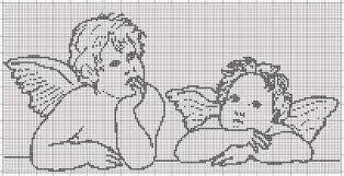Resultado de imagen de stellina punto croce