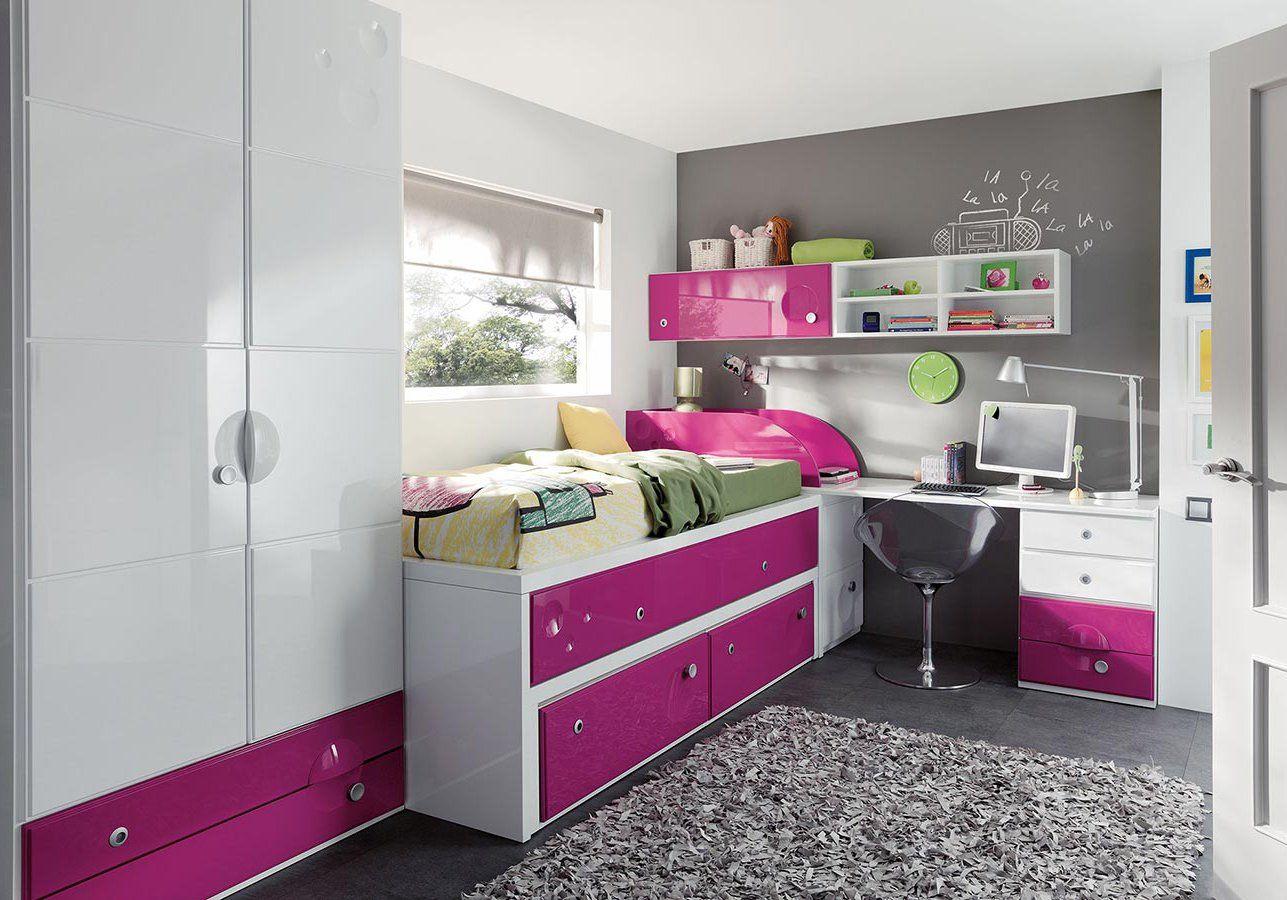 dormitorios modernos para jovenes - Buscar con Google | Decoración ...