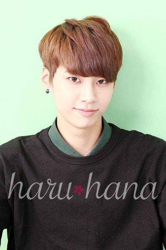 UP10TION Wei - haru hana magazine vol. 39 #UP10TION #업텐션 #Wei #웨이