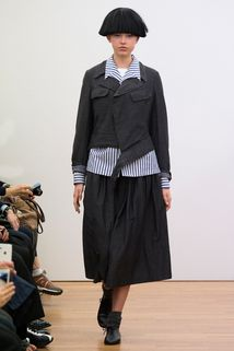Comme des Garçons Comme des Garçons Spring 2015 Ready-to-Wear - Collection - Gallery - Style.com