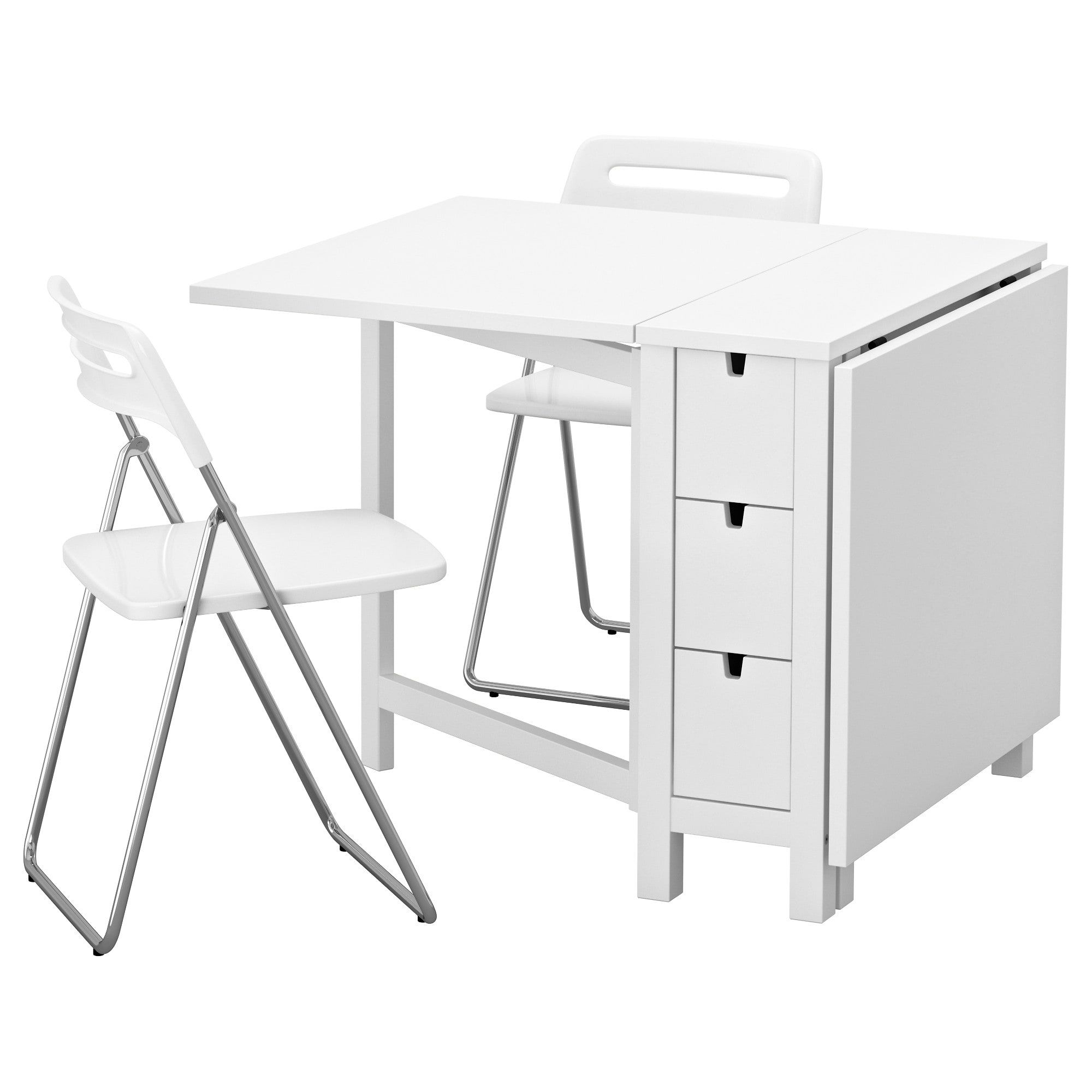 Furniture Home Furnishings Find Your Inspiration Ikea Folding Chairs Ikea Norden Table Ikea Table