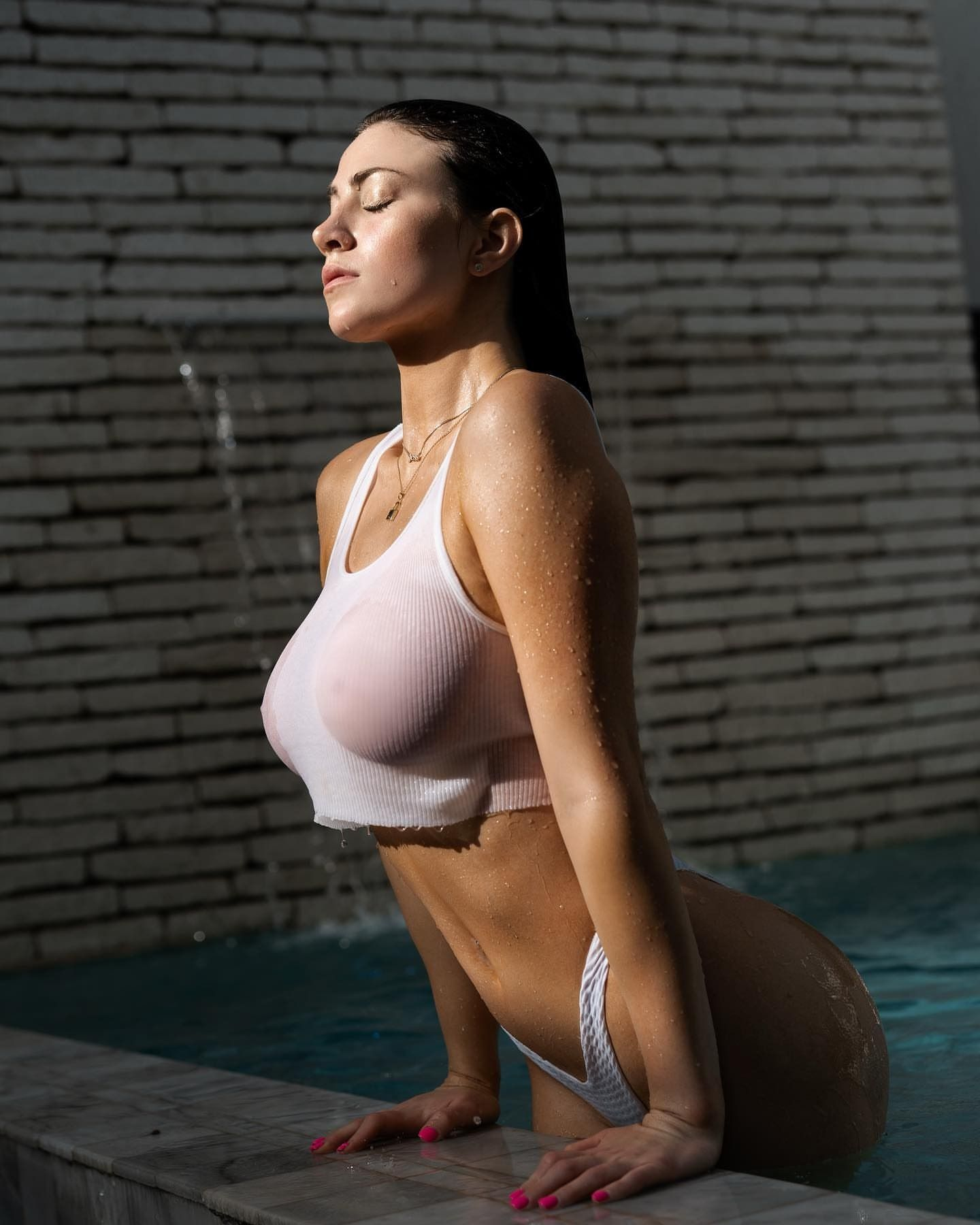 und bikini Lustig