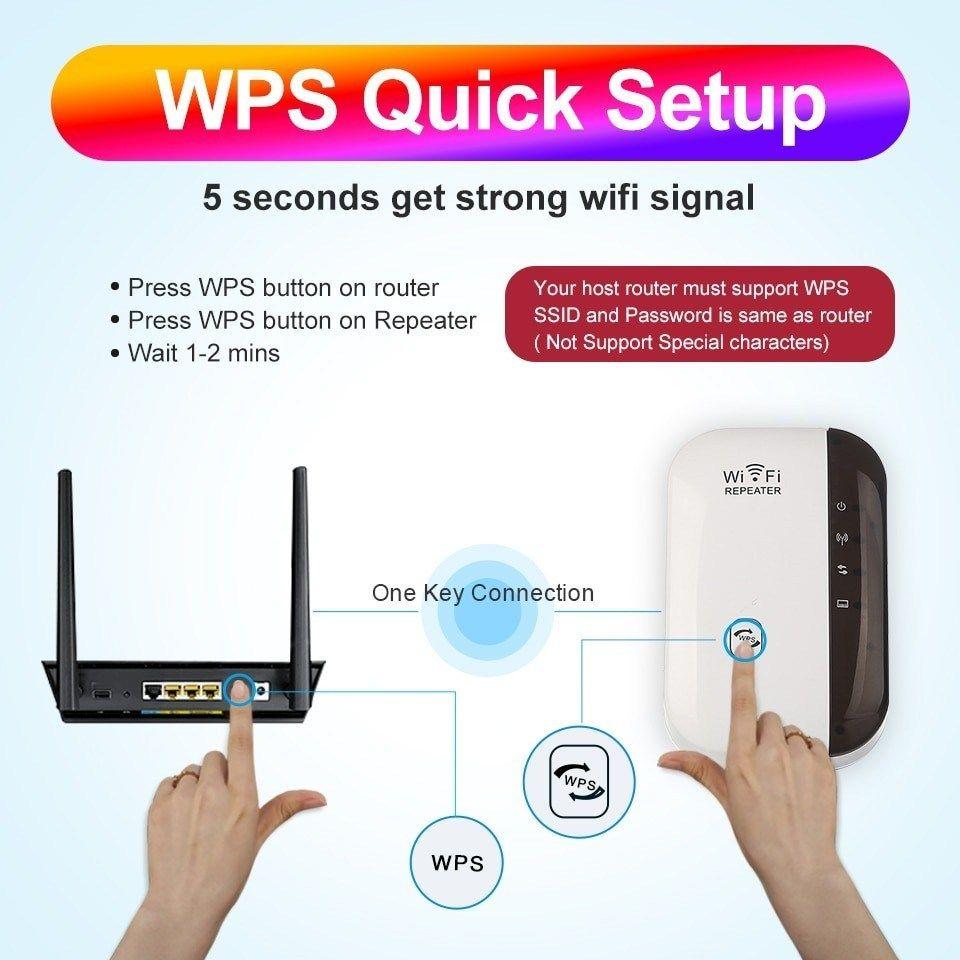 Internet Wi Fi Booster Wifi Extender Wifi Stronger Wifi Signal