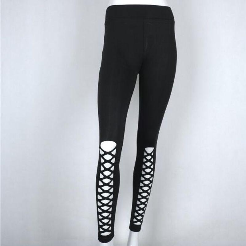 ecbda95b28a94 Grid Polyester Fitness Yoga Sports Leggings For Women Sports Tight Yoga  Leggings Yoga Pants Women Running