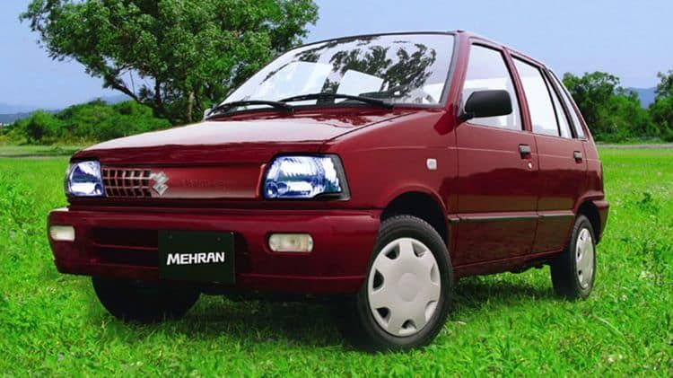 Used Cars In Pakistan You Can Buy Instead Of A New Mehran Used