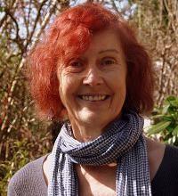 Barbara Wren Naturopath and Healer