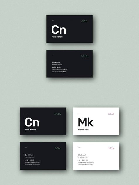 Pin By Ceyda Pektas On Branding Identity In 2020 Business Cards