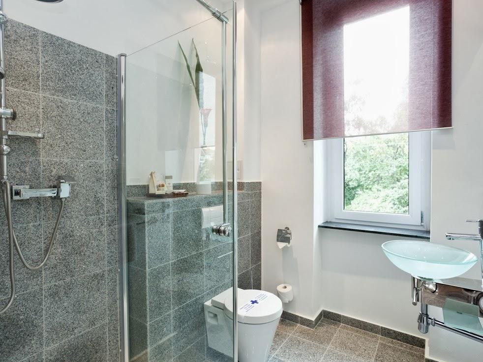 Dormitorios con ba os modernos decoraci n dormitorios de - Cuartos de bano modernos ...