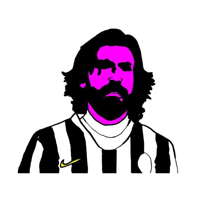 #Footballart #pilro