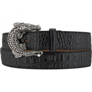 Later Gator Belt        From the Later Gator Collection $68.00