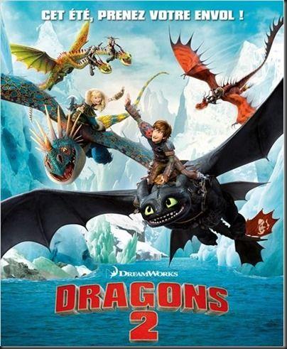Voir Film Dragons 2 Streaming Vf Http Filmstreamvf Fr Dragons 2