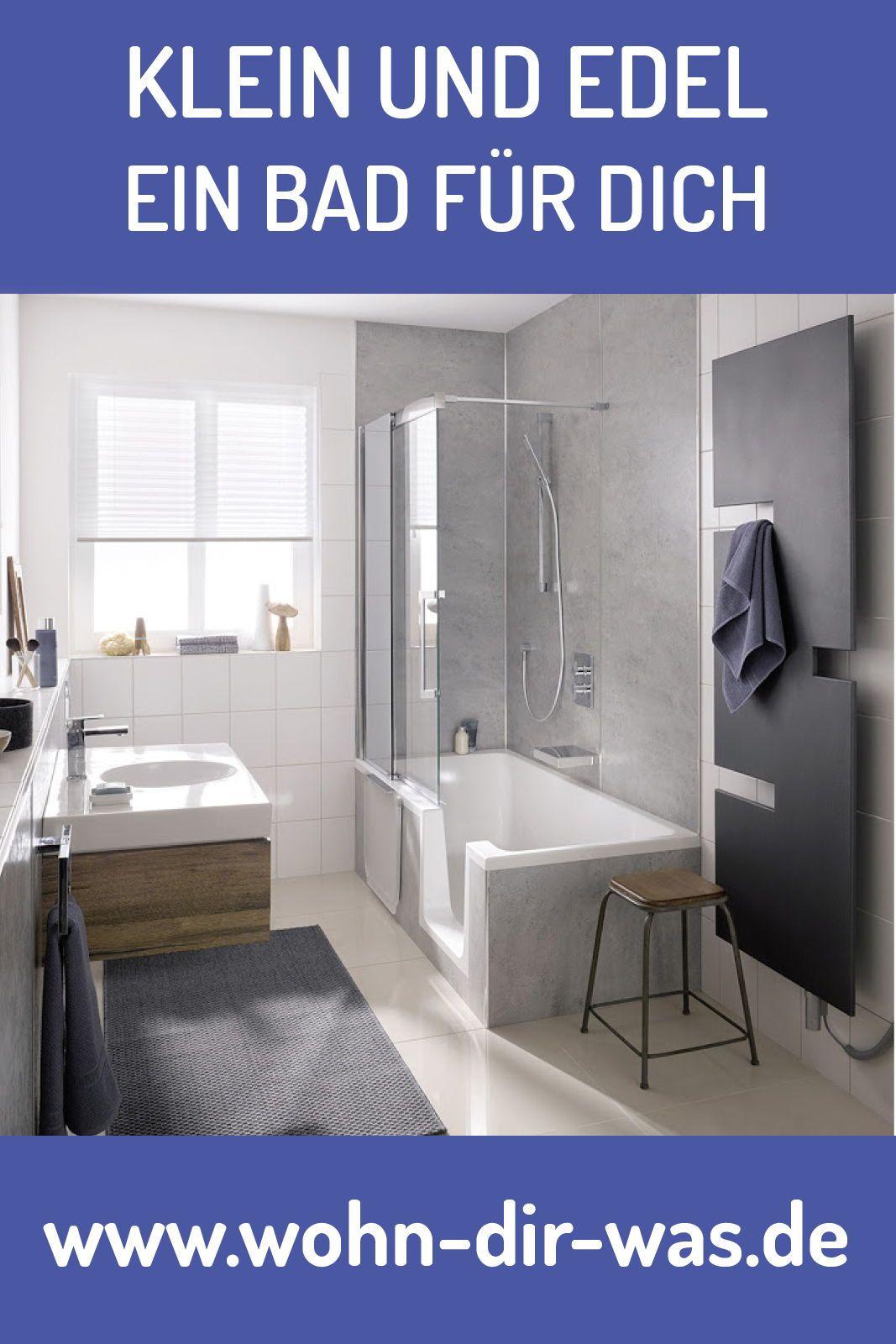 So viel kostet dein Traumbad   Neues bad kosten, Mini bad, Neues bad