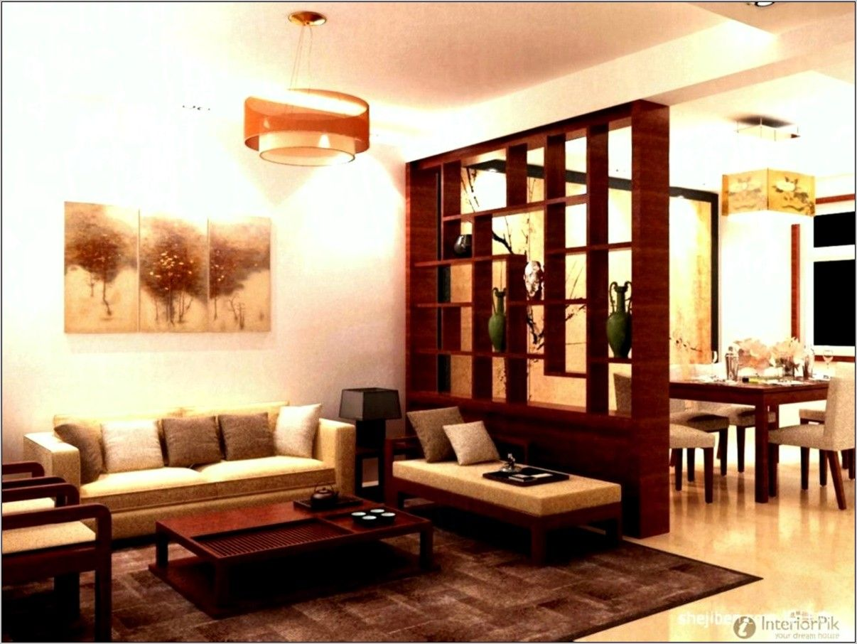 Living Room And Dining Room Design Ideas 2020 Living Room And