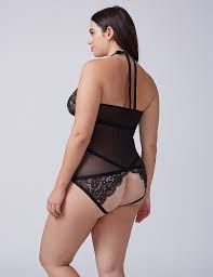 076ef0b4cc Lane Bryant has a selection of modest lingerie for Tantric practice.  AAPBBMKVD