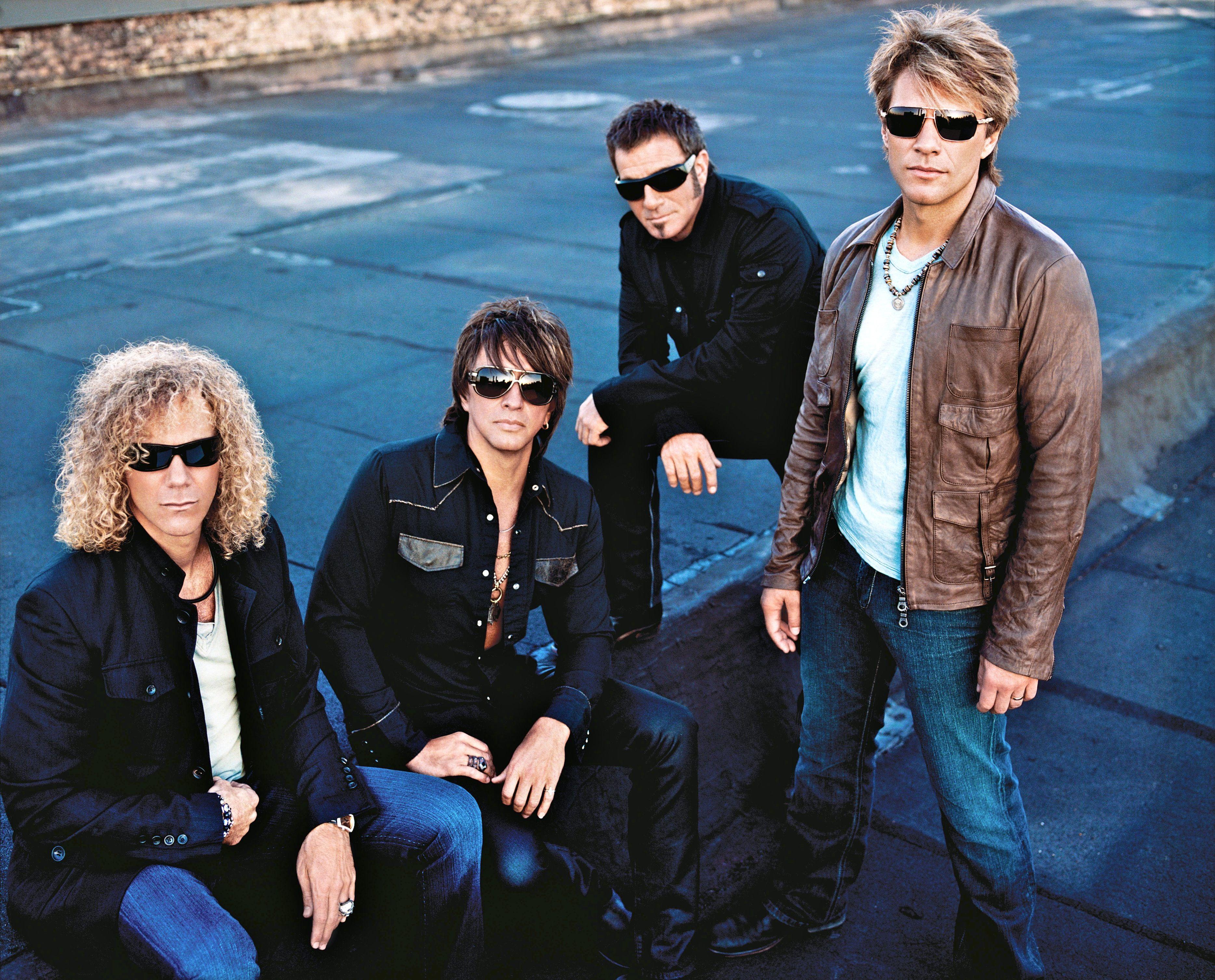 Bon Jovi | Music Artists | Pinterest | Bon jovi and Music artists
